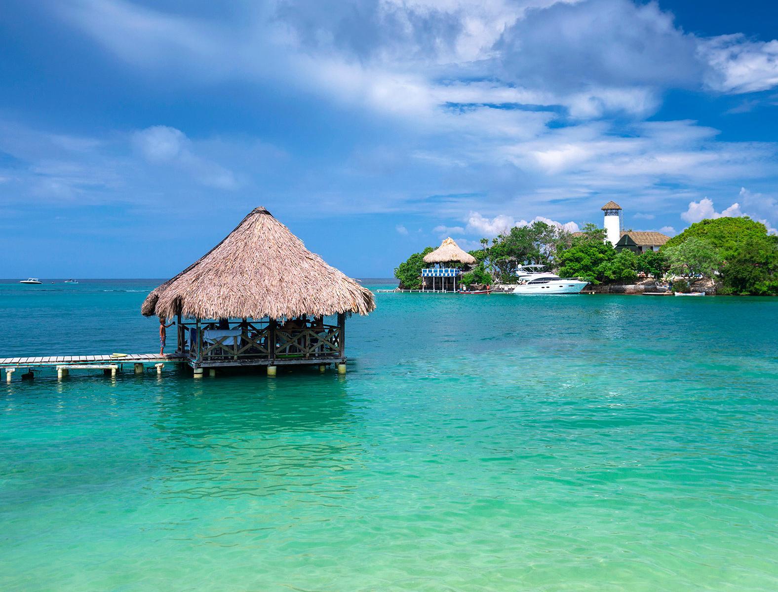 El Rosario Islands