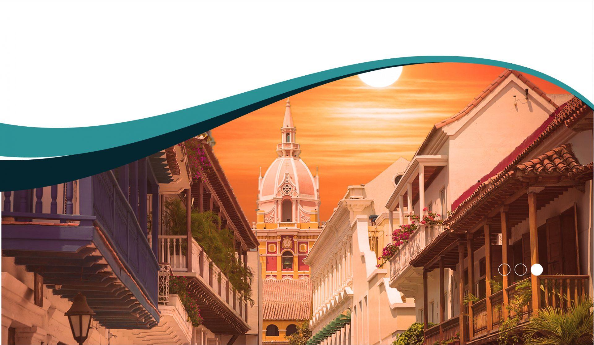 Cartagena - Congreso de Medicina física y Rehabilitación